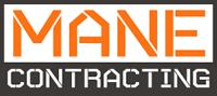 Mane Contracting Logo